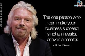 business and finance quotes page