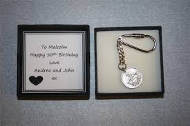 gifts for mum 50th birthday