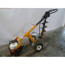 Fence Hole Digger Hire A Pictures Of Hole 2018