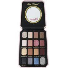 sleek makeup blush by 3 palette 367