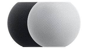 Apple debuts HomePod Mini smart speaker for $99 - CNET
