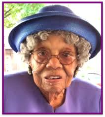 Obituary Mamie Alston Turner