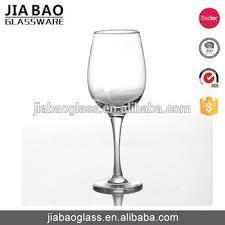 red wine glass with stem with stem