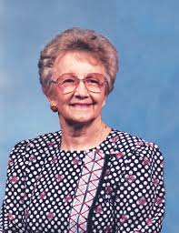 Eunice Johnson Cox Obituary - Visitation & Funeral Information