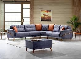 cana corner 3 piece living room