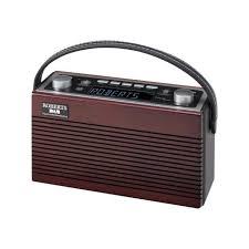 Roberts Classic Blutune Radio portative DAB - tuner hi-fi, avis et ...