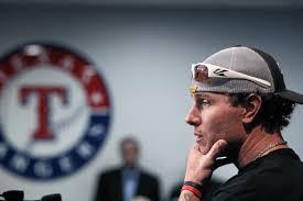 Josh Hamilton opens up, wonders if he should have ever left Texas ...