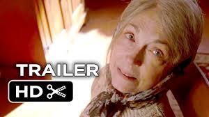 The Visit Official Trailer #1 (2015) - M. Night Shyamalan Horror ...