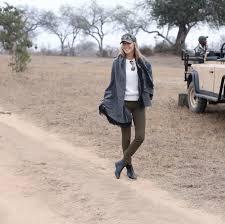 our safari honeymoon at chitwa chitwa