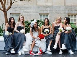 Pin by Ada Hill on Wedding Photos | Wedding shoes bridesmaid ...