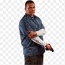 Shawn Fonteno Grand Theft Auto V Grand Theft Auto: San Andreas Franklin  Clinton, Gta5, tshirt, xbox png   PNGEgg