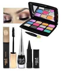 color diva face beauty makeup bo