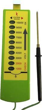 Multi Level Fence Tester Electric Fencing Accessories Farmcare Uk Farmcareuk Com
