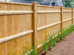 Chathamport Formal Board Fence Cape Cod Fence Company