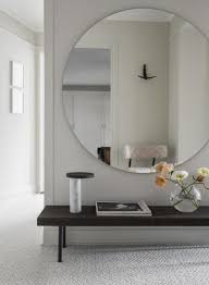 27 ways to rock an oversized mirror in