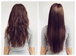 brazilian hair straightening