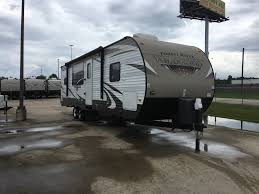 2016 forest river wildwood 27rkss for