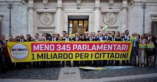 Il referendum per fermare il taglio dei parlamentari - Openpolis