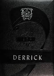 Burkburnett High School Yearbook Derrick 1954 by Designworks Group - issuu