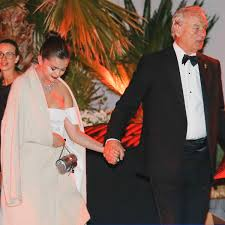El caballeroso gesto de Bill Murray con Selena Gomez en Cannes