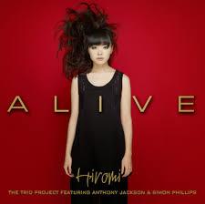 HIROMI UEHARA The Trio Project: Alive reviews