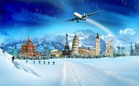 travel agency wallpapers top free