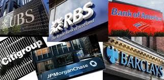 Kết quả hình ảnh cho logo ngân hàng lớn nhất thế giới