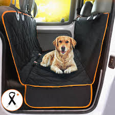 best dog seat covers of 2020 scratch