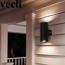 hot up down exterior wall lamp led