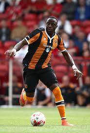 Adama Diomande - Adama Diomande Photos - Nottingham Forest v Hull City -  Pre-Season Friendly - Zimbio