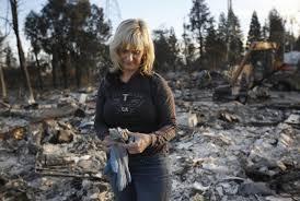 wildfires worsen housing crunch in