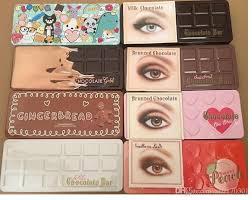 sweet peach makeup eye shadow