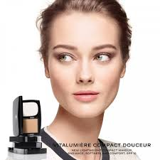 chanel makeup advers the art