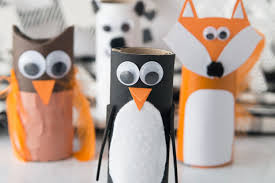 41 Fun Craft Ideas For Kids To Make At Home Gathered