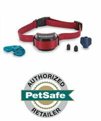 Petsafe Pif00 13672 Stubborn Dog Wireless Fence Collar For Stay Play System Ebay