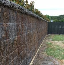 Are You Looking For Brush Fence Panels In Melbourne Brushfencing Is Great Choice For Any Commercial And Residential Propertie Fence Fence Panels Front Fence