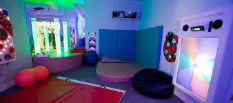 Creating A Sensory Room At Home Sensorymoon