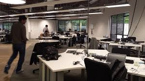 6 Hot Desking Problems, Solutions and ...