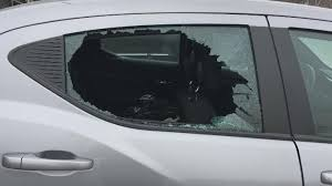 car safe from vandals and burglars