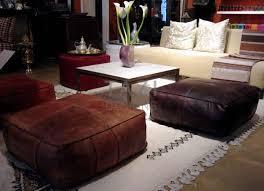 moroccan pouf tan tazi designs