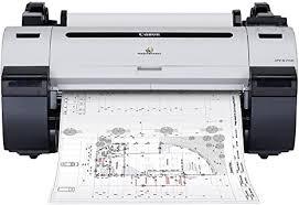 Impressora Impressora Canon Color IPF670E BRZ - 2162C006AA: Amazon ...