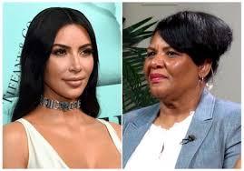 Alice Johnson, former inmate whose release Kim Kardashian ...