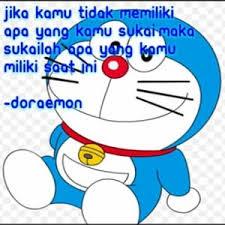 kata kata doraemon tentang cinta sedih com