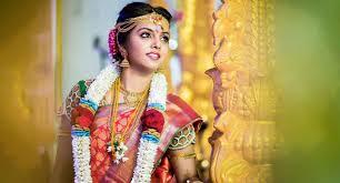 bridal makeup artist in coimbatore