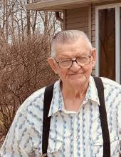 Kermit Dell Peterson Obituary - Visitation & Funeral Information