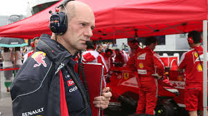 Adrian Newey recalls Ferrari's 'very attractive' offers - and why he turned  them down | F1 News