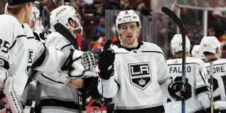 Who is Adrian Kempe dating? Adrian Kempe girlfriend, wife
