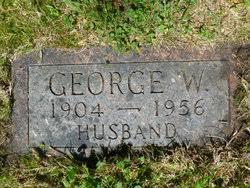 Wesley George Kuehmichel (1904-1956) - Find A Grave Memorial