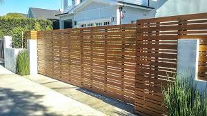 How To Build A Diy Driveway Gate Full Guide