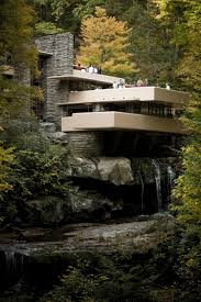 architecte frank lloyd wright